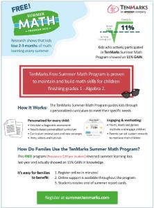 Summer Math Flyer2